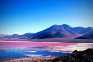 Bolivian Lagoons in Pictures 1