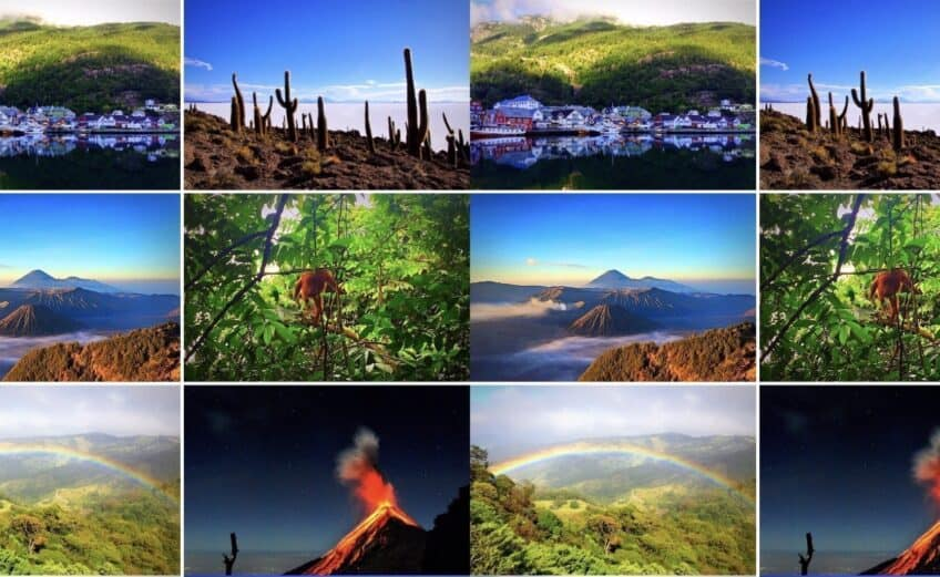 Six countries I want to visit again 2