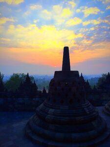 Yogyakarta in Pictures 1