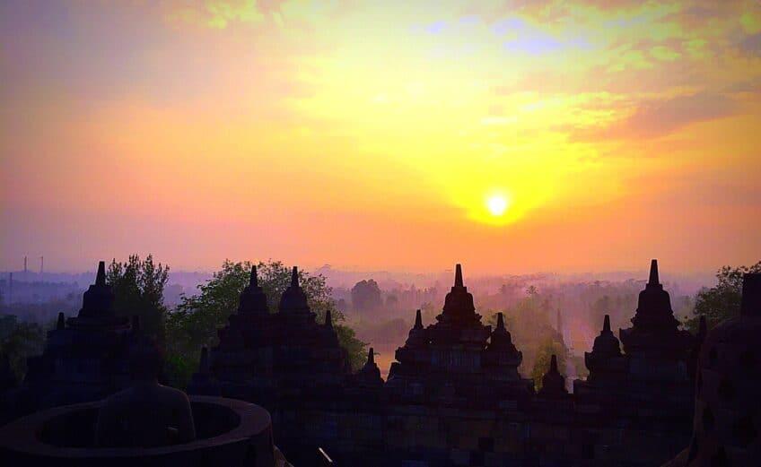 Yogyakarta in Pictures 2