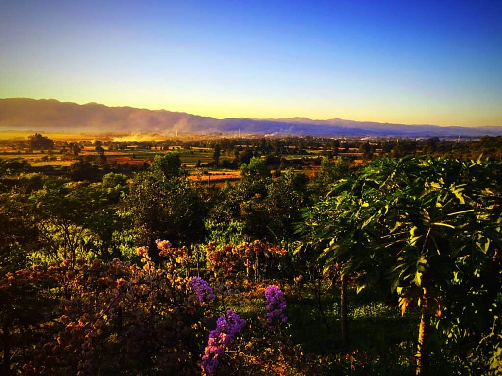 How to reach Myanmars secret winery in Inle Lake 2
