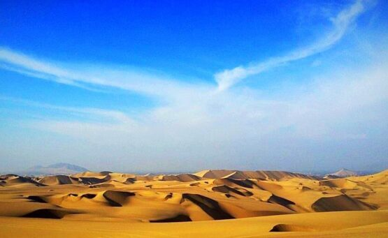 Huacachina in Pictures 2