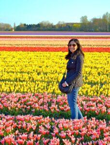 Amsterdam in bloom 1