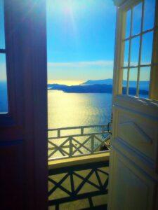 Secret Photo Spot in Santorini 2