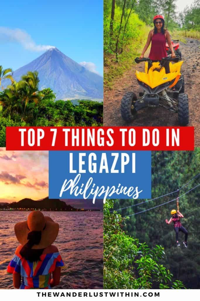Top 7 Things To Do In Legazpi Philippines 6