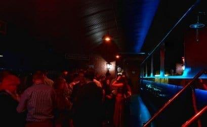 Review: The Murdér Express London 2