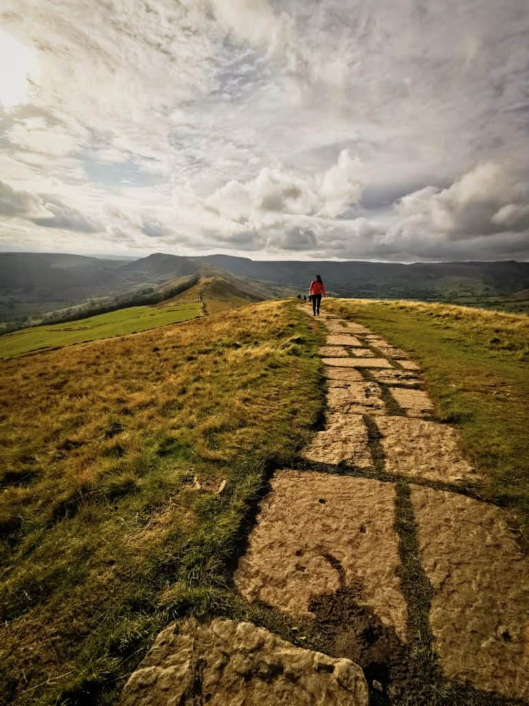 How to spend 24 hours in Castleton, Peak District 8