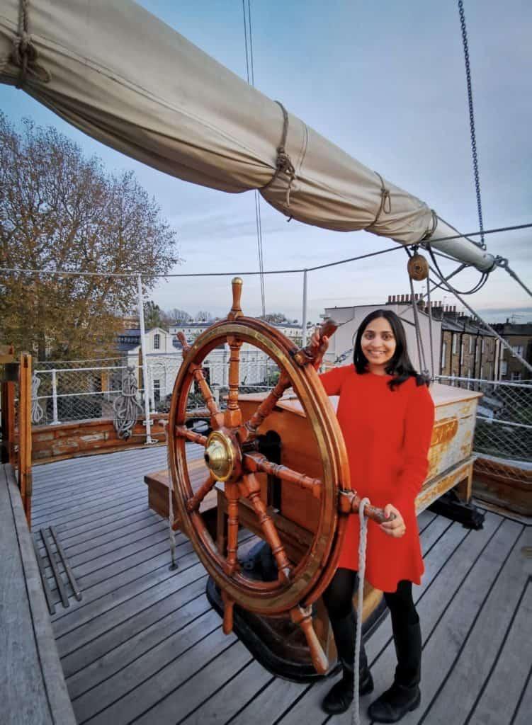Cutty Sark 150th Birthday Weekend Celebration 3