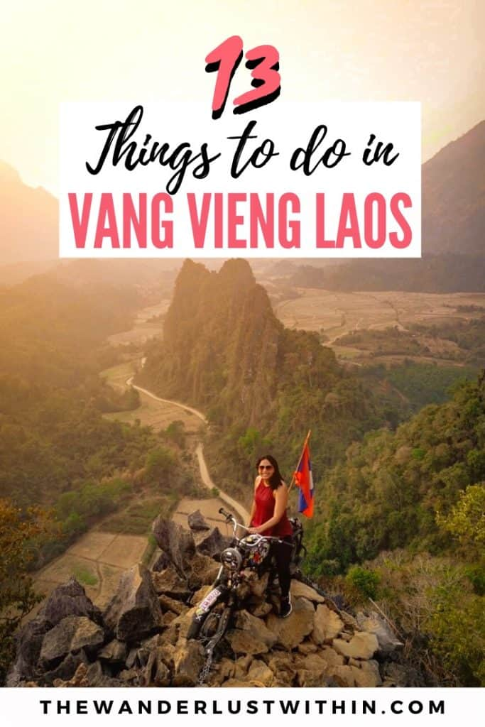 13 things to do in vang vieng laos