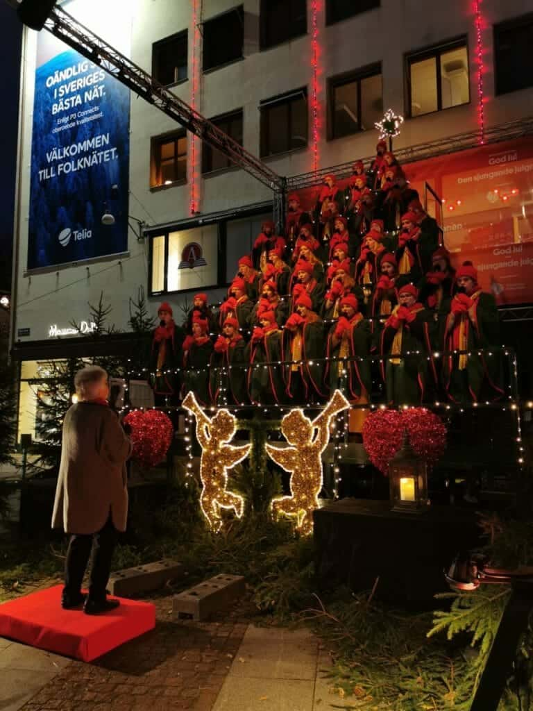 Ultimate Guide to Gothenburg Christmas Markets 2020 9