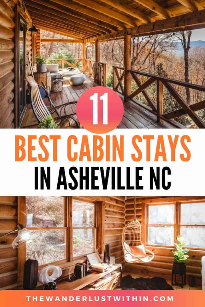 airbnb asheville n.c