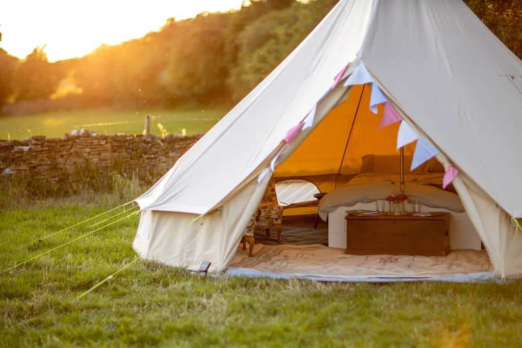 10 Best Places to go Glamping in the Cotswolds in 2021 ...