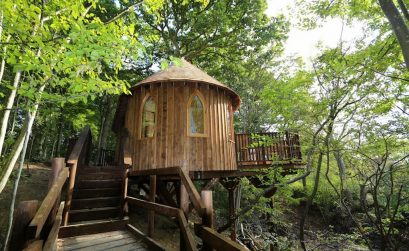 airbnb treehouses in the UK treehouses in uk