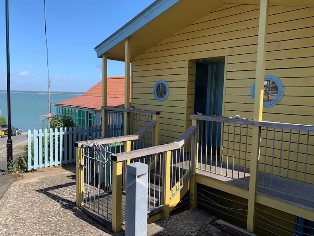 isle of wight holiday lodges airbnb