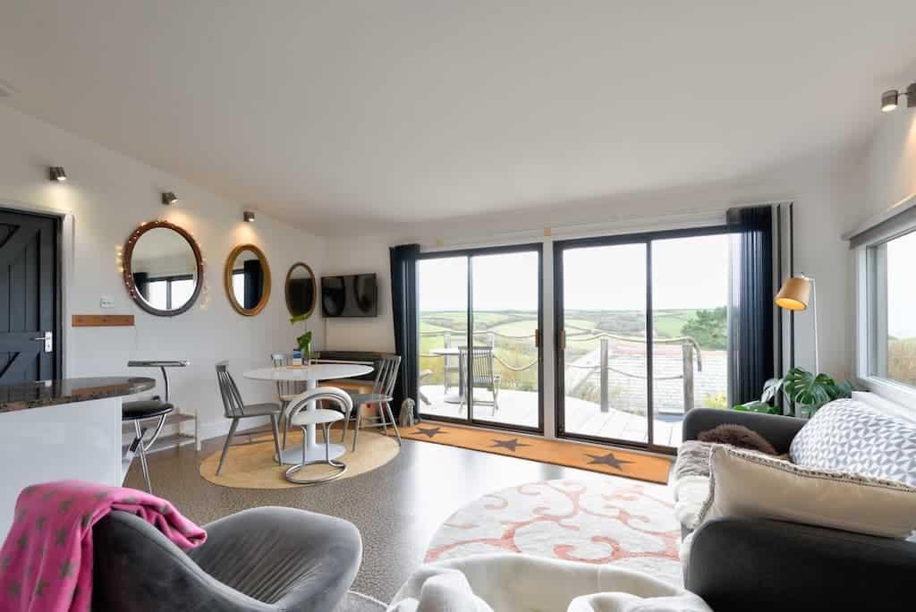 holiday rentals cornwall airbnb