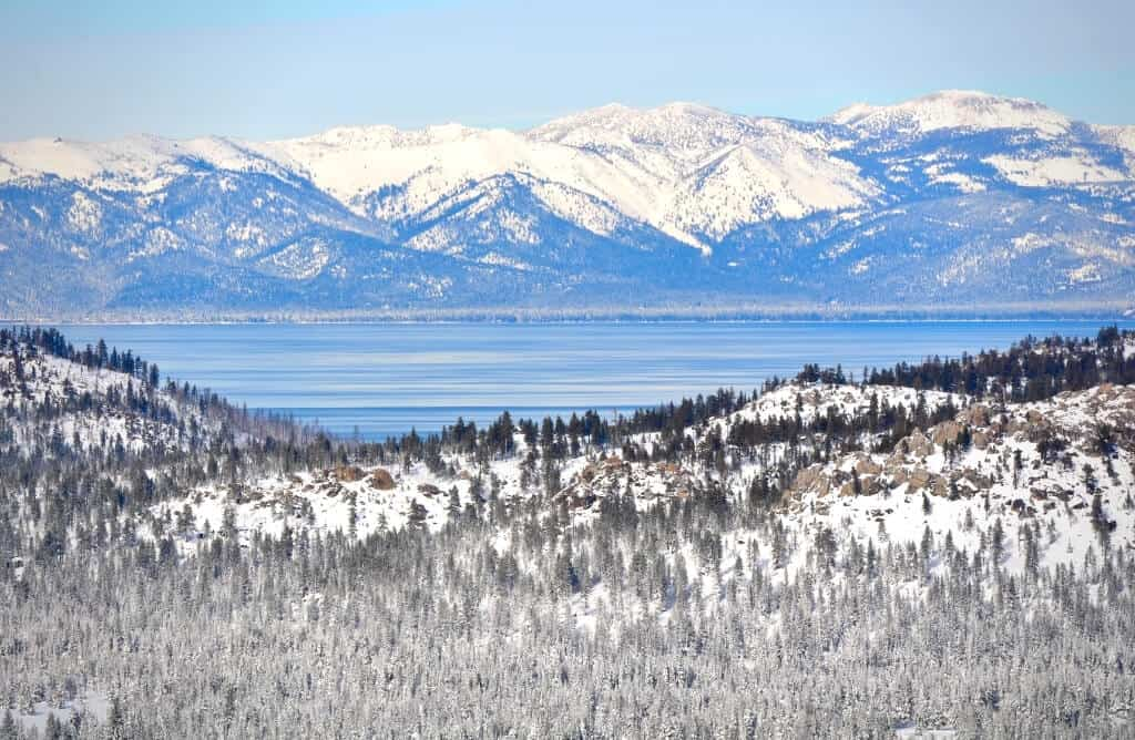 winter rental cabins in lake tahoe airbnbs