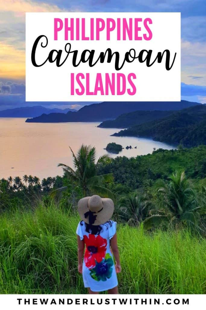 Ultimate Travel Guide to Caramoan Islands - Philippines Hidden Gem 2
