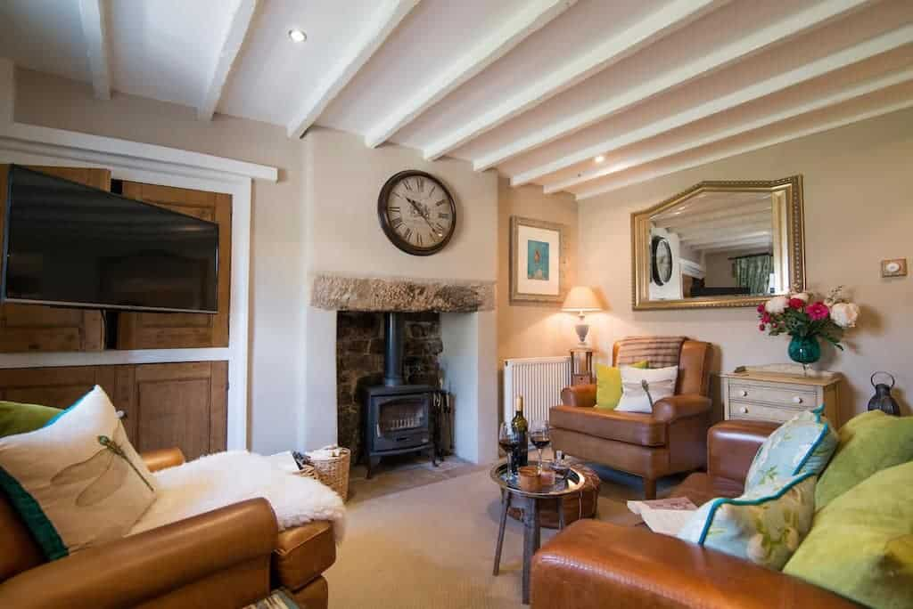cottages for rent in the peak district places to stay
