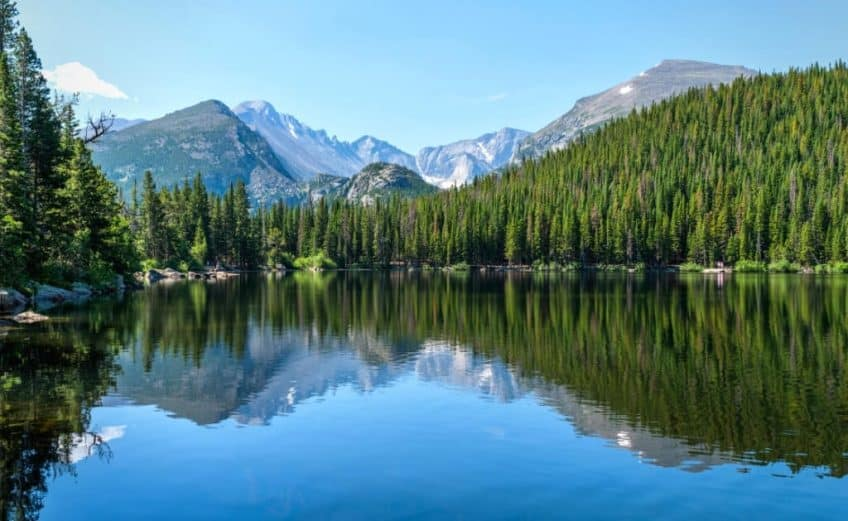 rocky mountains quotes about colorado