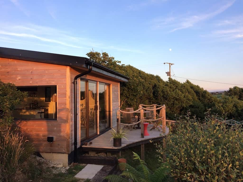 rent house in cornwall airbnb