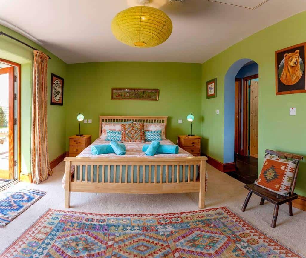 airbnb penzance cornwall