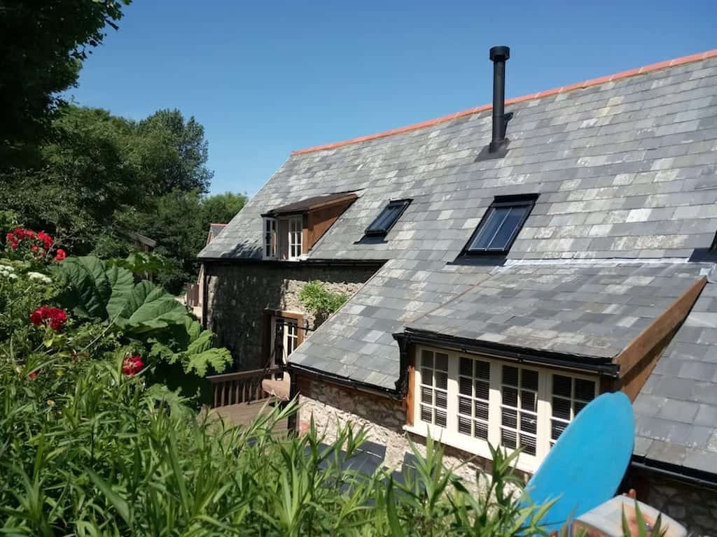 holiday rentals isle of wight airbnb cottage