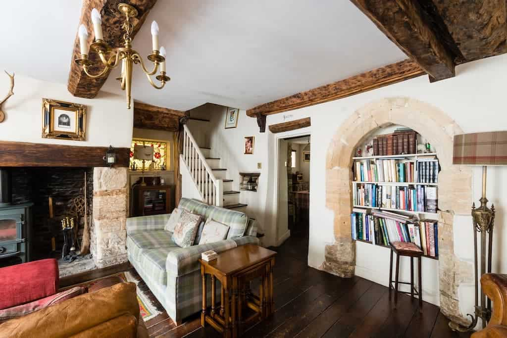 cotswolds dog friendly airbnb