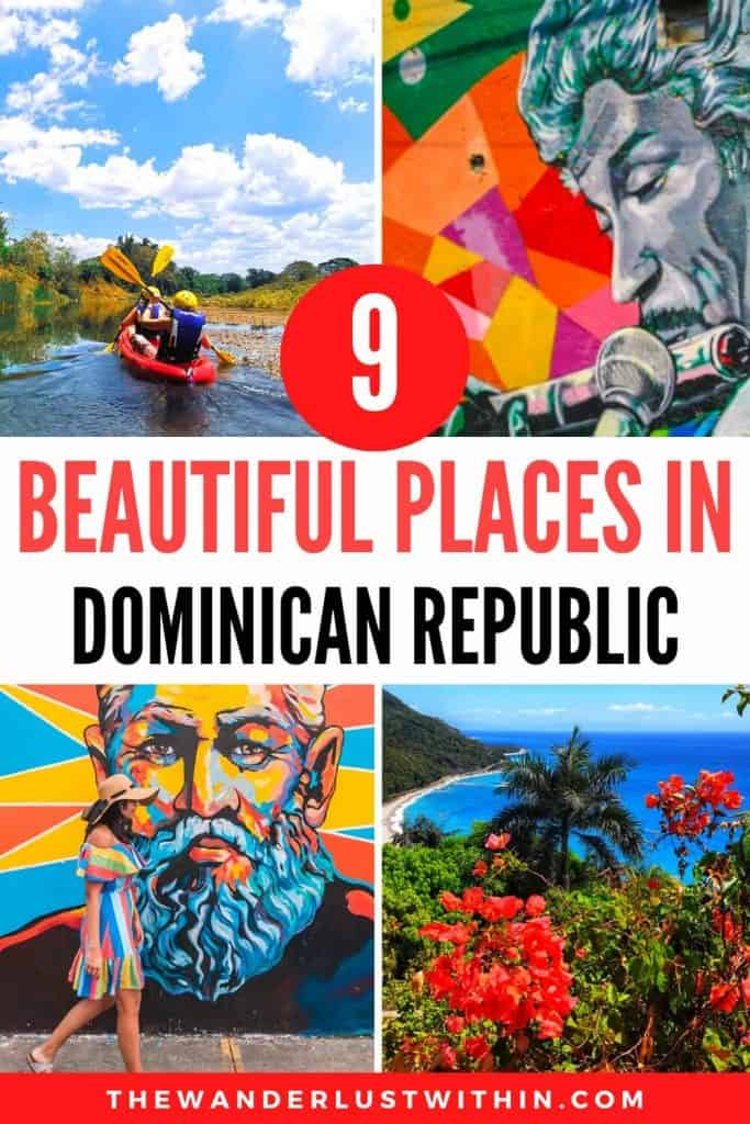 off beat places in Dominican Republic