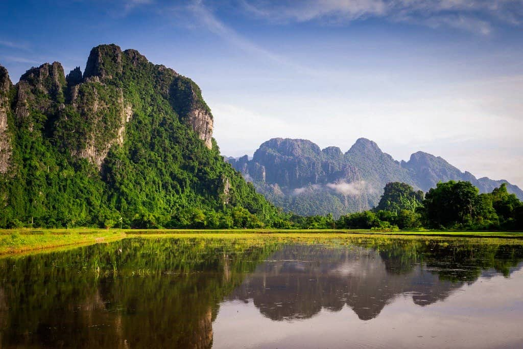 13 Epic Things To Do In Vang Vieng 2