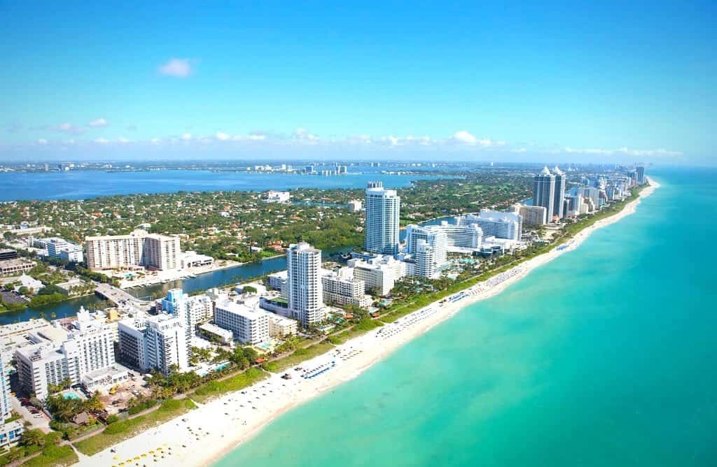 quotes about miami