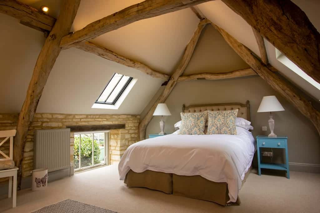 airbnb cirencester cotswolds