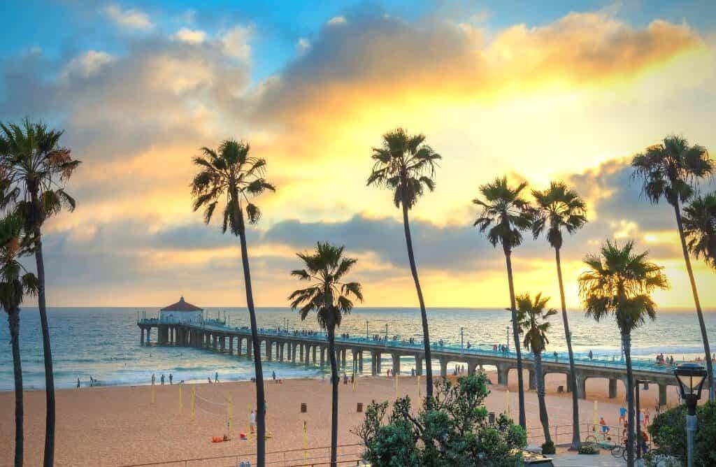 santa monica quotes california beach quotes