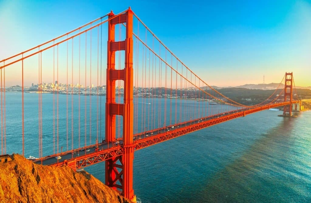 san francisco quotes about california girls