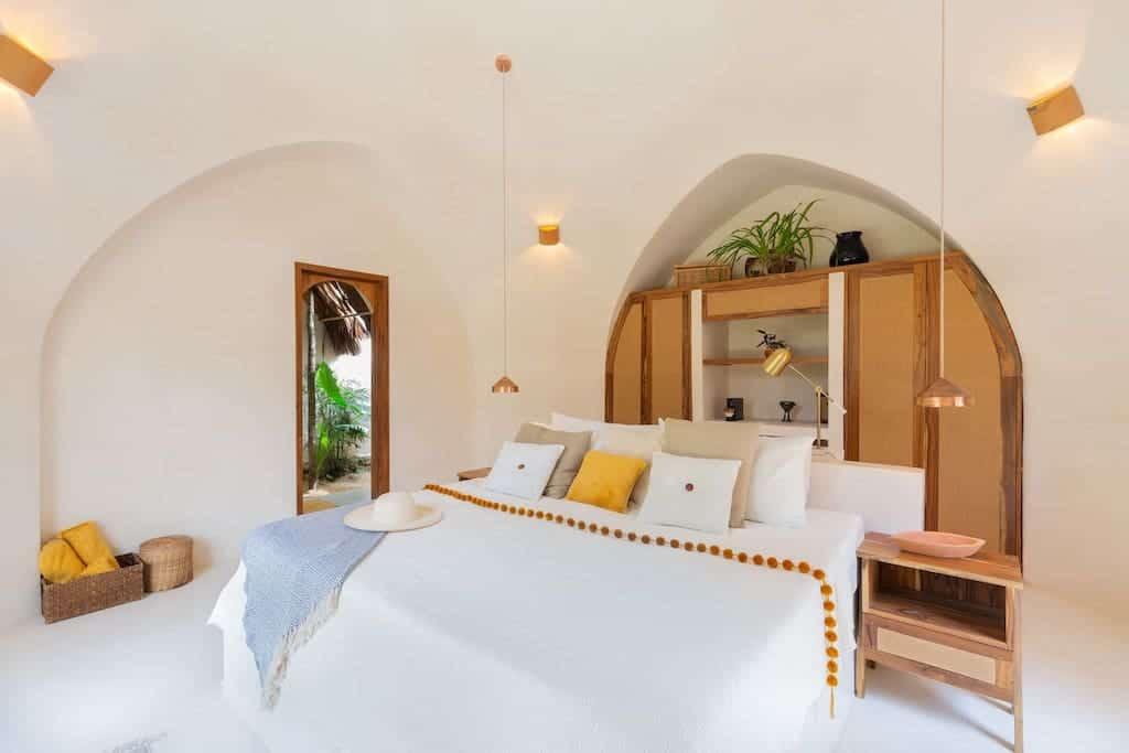 tulum airbnb beachfront