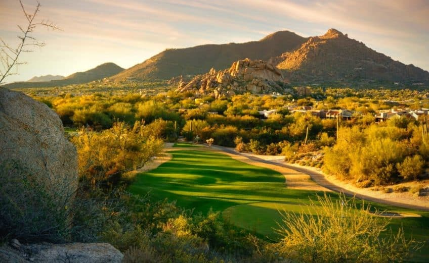 airbnb scottsdale az with arizona landscapes
