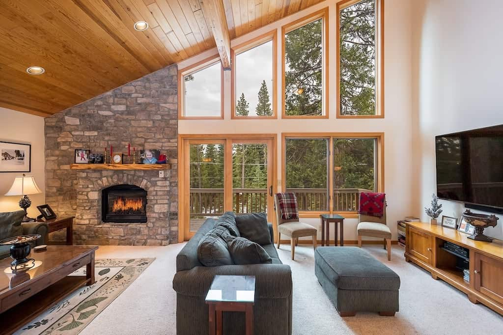 rent a cabin lake tahoe airbnbs in lake tahoe