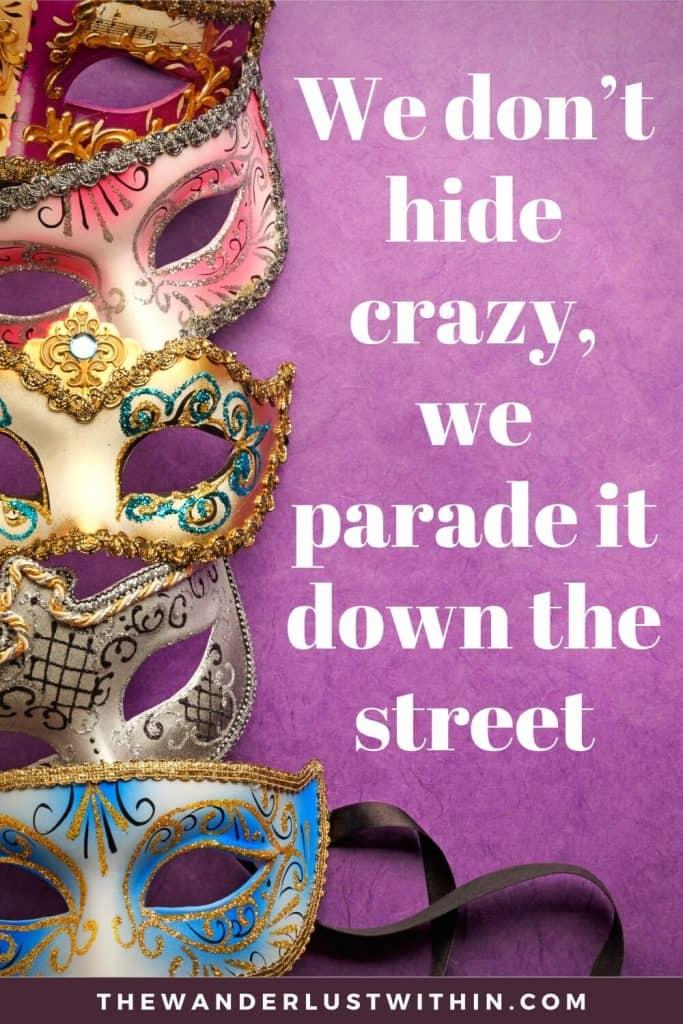 new orleans caption mardi gras puns